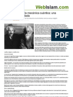 El misticismo en la mecánica cuántica_ una controversia olvidada - Webislam