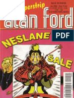 Alan Ford - Neslane Šale