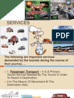 Important Tourist Services1