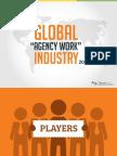Global Agency Work Industry Report 2011