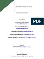 Manual IPsec en Windows Server enterprice 2003