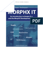 Morphx It English 1ed[1]