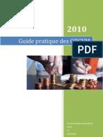 Guide Pratique OPCVM