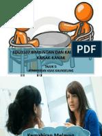 Edu 3107 Tajuk 5 Kemahiran Melayan Dan Mendengar Lis & Nabil