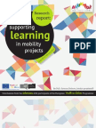 research report factors supporting learning press-quality