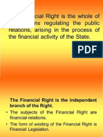 Financial Right