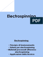 Electro Spinning