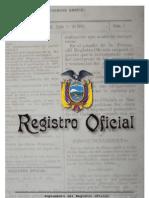 Código Orgánico de Planificación y Finanzas Públicas