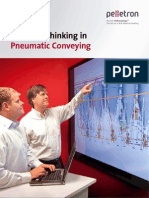 The New Thinking in Pneumatic Conveying