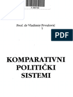Komparativni politicki sistemi