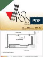 Heitor Vasconcelos - Projeto de Arquitetura de Interiores II - Unidade II (FACISA)