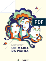 Cartilha Maria Da Penha (1)