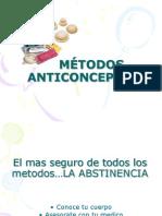 Mtodos-Anticonceptivos-exposicion de Educ Sexual JAN31