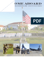 Naval Station Rota, Spain Welcome Aboard Package 2013