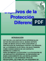 Prot Diferencial