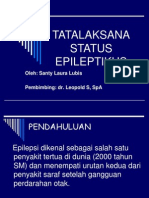 Status Epileptikus Pp