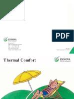 Thermal Booklet