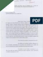 PARECER - AÇÃO REVISIONAL DE ALIMENTOS