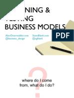 Business Model-steve 2