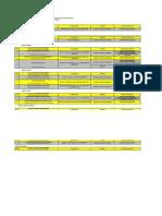 6 Retea Unitati de Invatamant Preuniversitar Particular ACREDITATE Nivel Postliceal, 10.10.