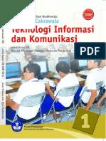 Buku TIK Kls 7