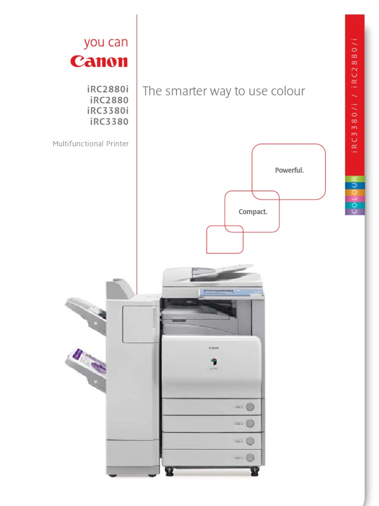 CANON IR C4080 C4580 PCL5C DRIVERS DOWNLOAD