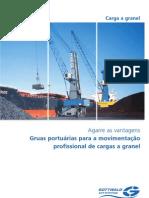 Bulk Handling Port Gottwald