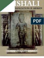 Vaishali and Indianization of Arakan