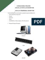 Modul Kerja Pengelolaan Instalasi Komputer