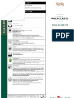 Polyclad PP