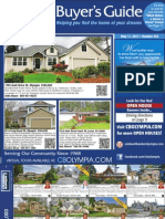 Coldwell Banker Olympia Real Estate Buyers Guide May 11th 2013