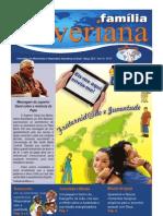 Família Xaveriana - Março de 2013 - Ano 14 - Nº 57.