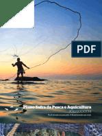 Plano Safra Pesca e Aguicultura 2012 a 2014 (Cartilha)
