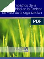 Cadena de Valor 06.05.2013