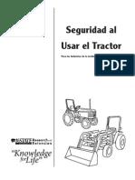 Manual de Tractores