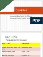 CA HEPAR
