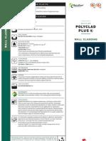 Polyclad PLUS PU PP June 2012