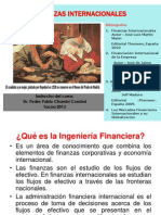 Ingenieria Financiera