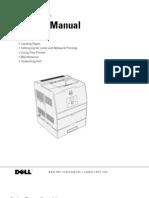 Service Manual Dell 3100cn