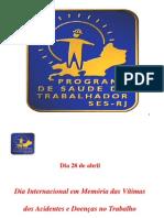 7334462 Programa de Saude Do Trabalhador