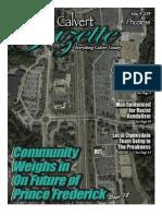 2013-05-09 Calvert Gazette