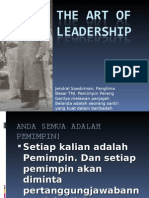 The Art of Leadership_final