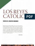 Bruno Cardeñosa Los ReyesCatolicos
