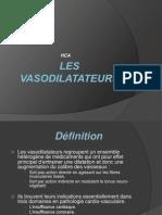 Les vasodilatateurs.ppt