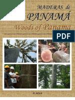 Catalogo Maderas de Panama Oct 24 2012