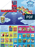 Kids Aloud Catalogue
