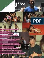 Tand'M n°19 - Collège Romain Rolland & Centre national de la danse