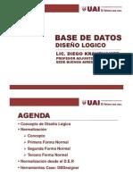 BasedeDatos-DiseñoLogico