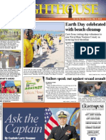 The Lighthouse News - May 2nd, 2013