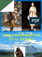 Comunidad Primitiva en El Mundo1